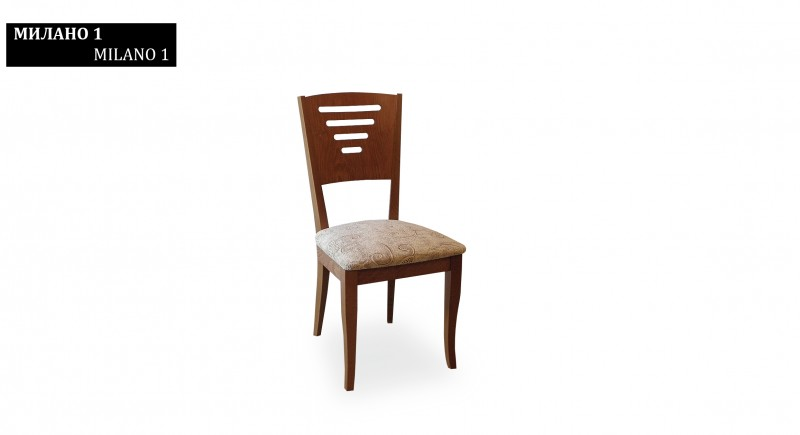 Chair MILANO-1