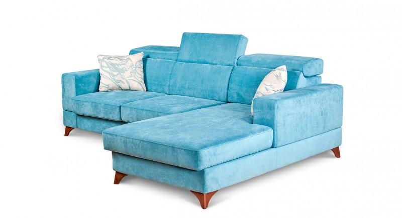 Corner sofa VERONA