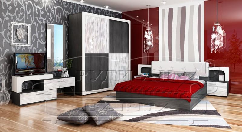 спальный гарнитур ВИП