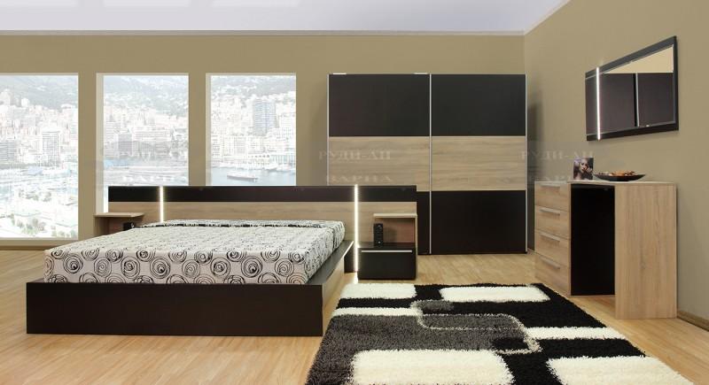 спальный гарнитур ТИНА