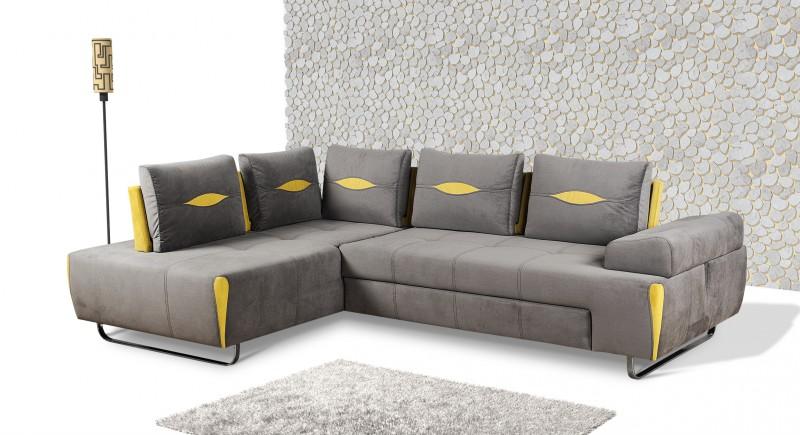 Corner sofa ARUBA
