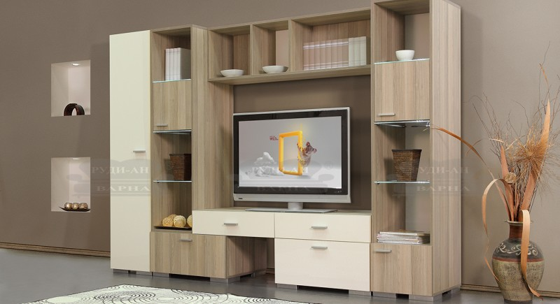 Wall unit BARCELONA