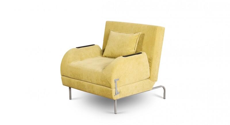 Extendable armchair CAPERER