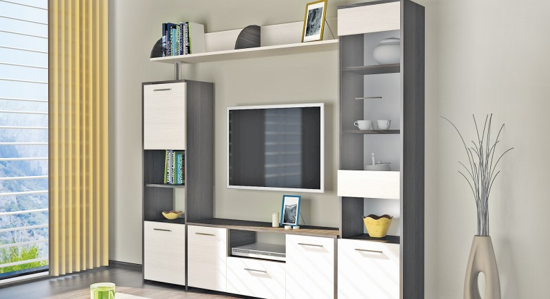 Wall unit ELIDA
