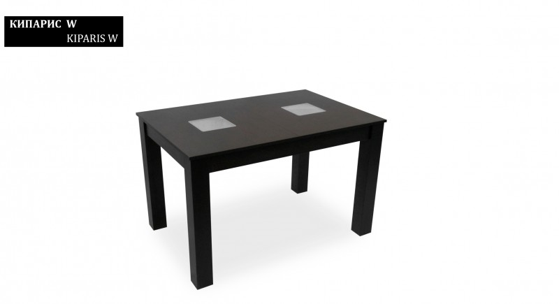 Dining table KIPARIS W