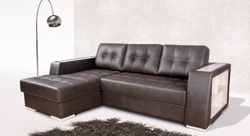 Corner sofa MADEYRA