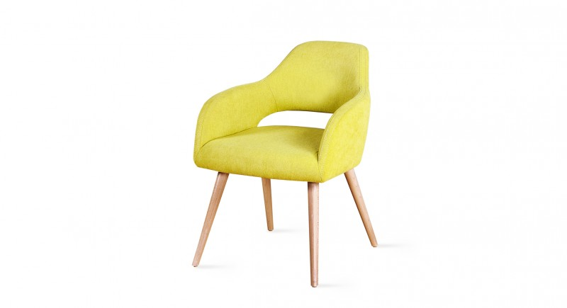 SKY upholstered chair