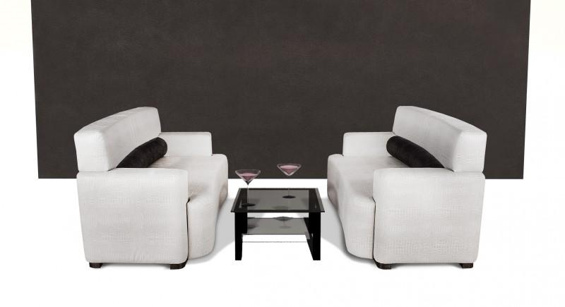 BOWLING lounge seating