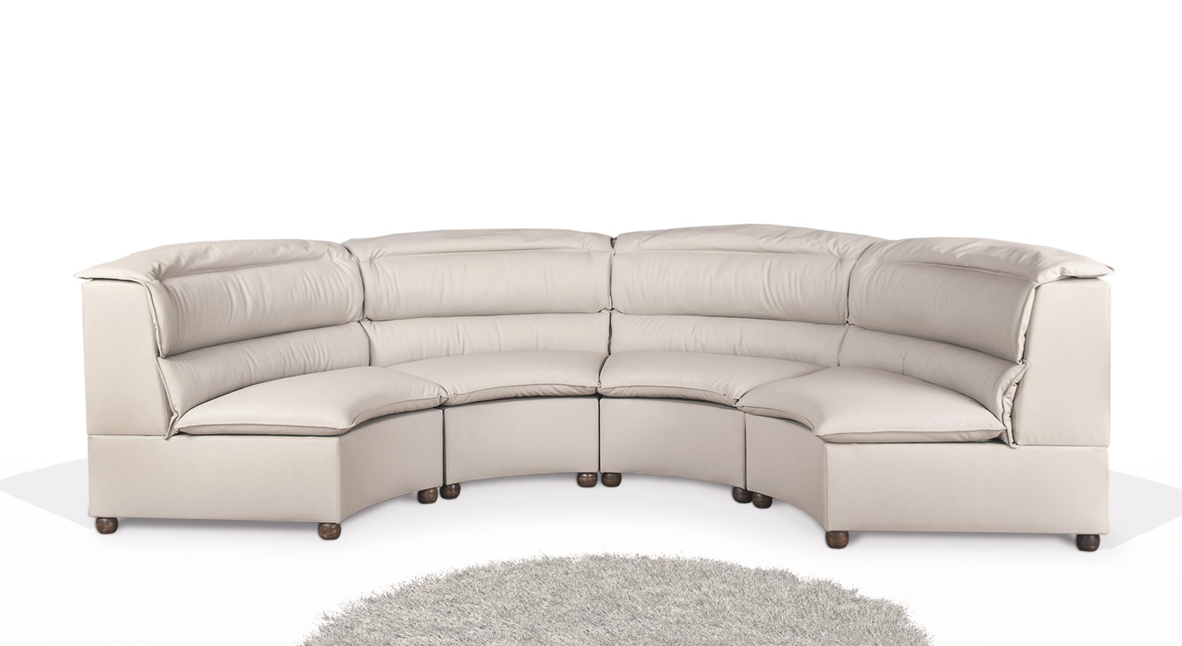 Modular sofa system premier corner sofas by rudi an for Modular sofa