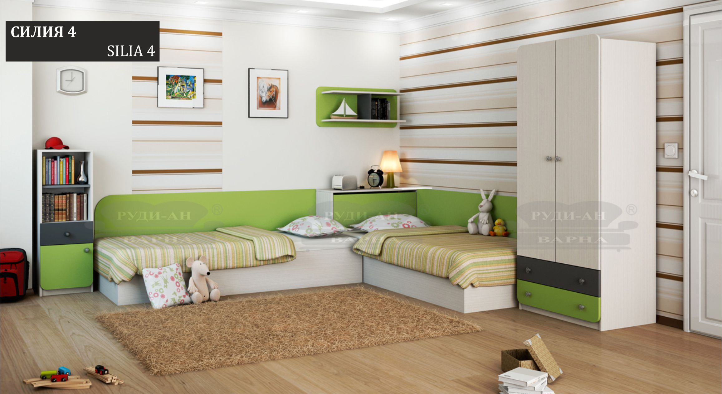 Modular childrens bedroom furniture 28 images modern for Modular bedroom furniture systems